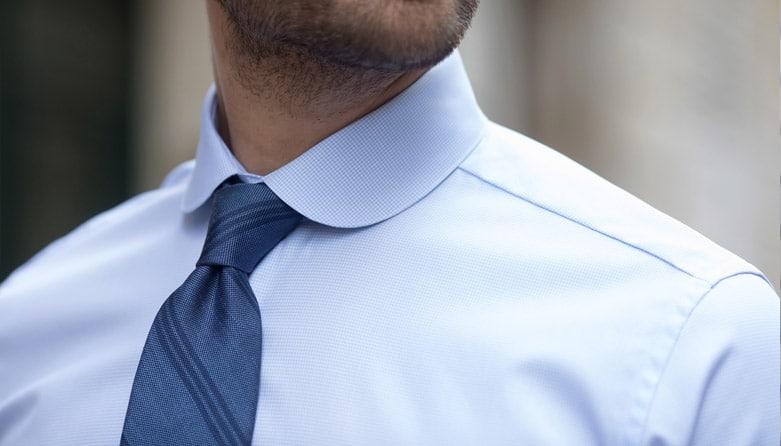 reconnaitre une chemise de qualité
