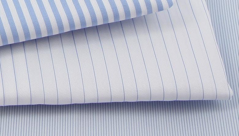 Tissu de chemise de qualité