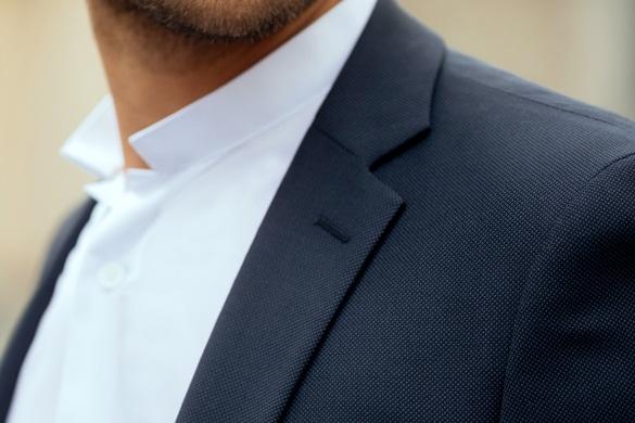 mid-season suit