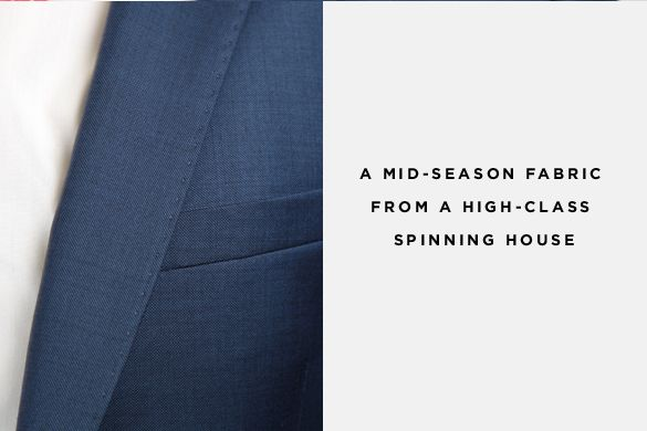 Midseason suit