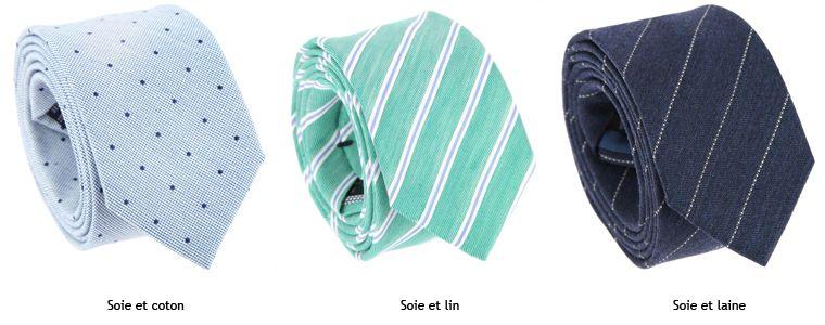 c0f698b72525b De plus, nous avons également des cravates en satin à la texture douce et  structurée ainsi que des cravates en grenadine soie.