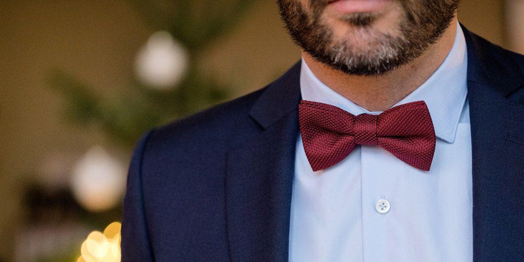 facf981f81fca Cravate, noeud papillon par The Nines - Maison de la Cravate