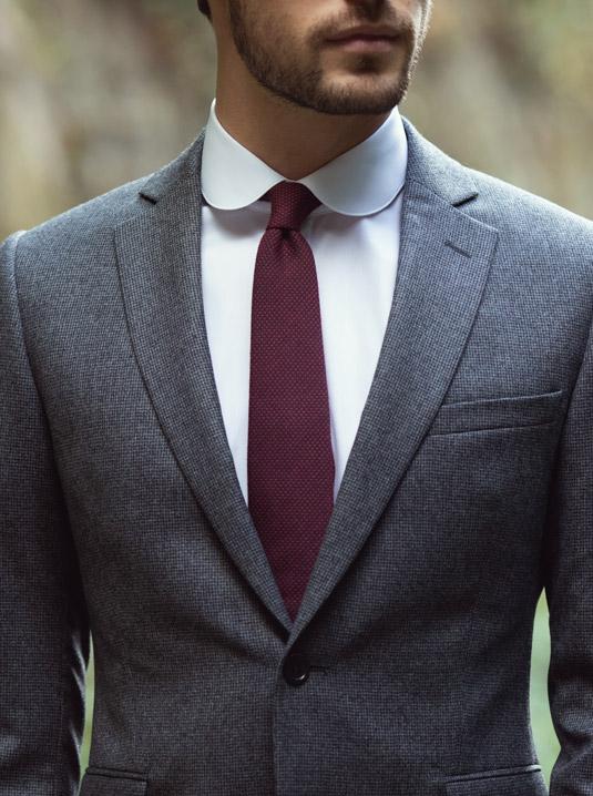 Guide de la chemise homme conseils