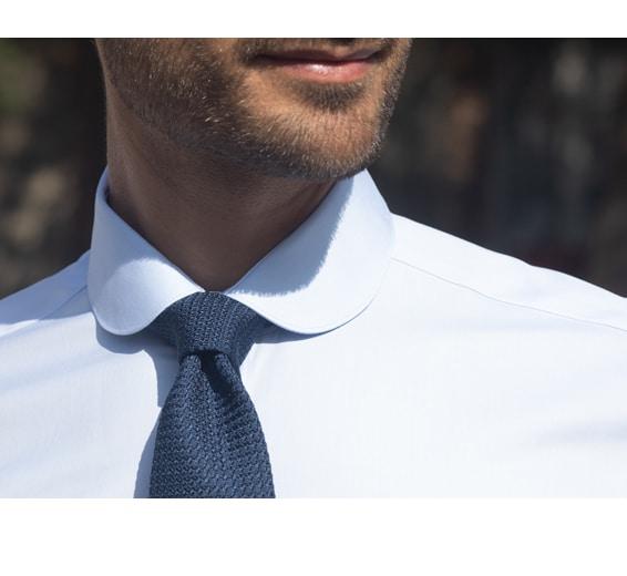 Wrinkle resistant shirt Thomas Mason