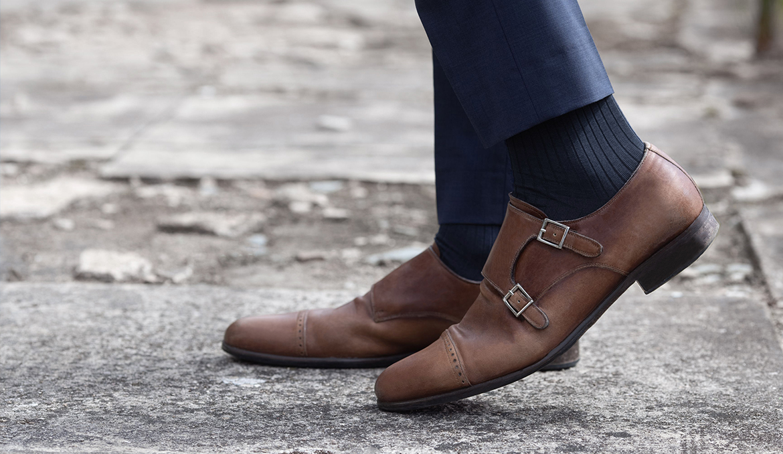 chaussettes super solides long life