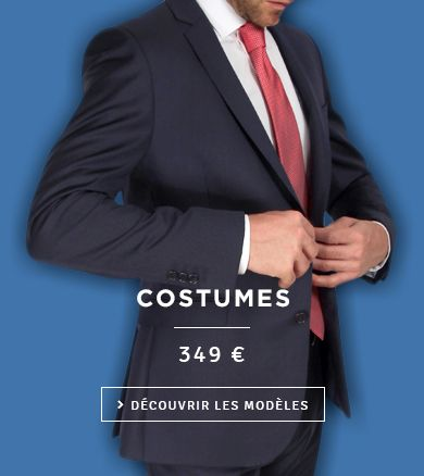 Le costume The Nines