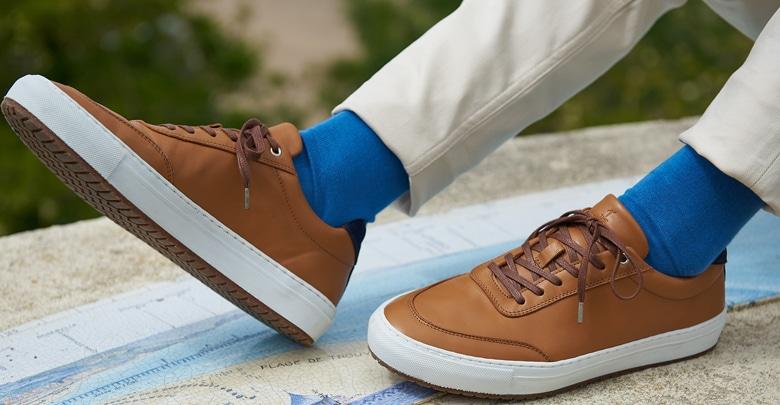 Guide de la chaussette