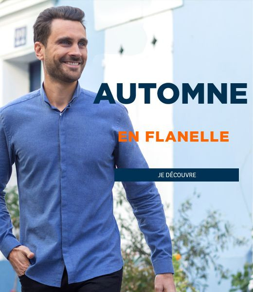 FLANELLE INVERSE