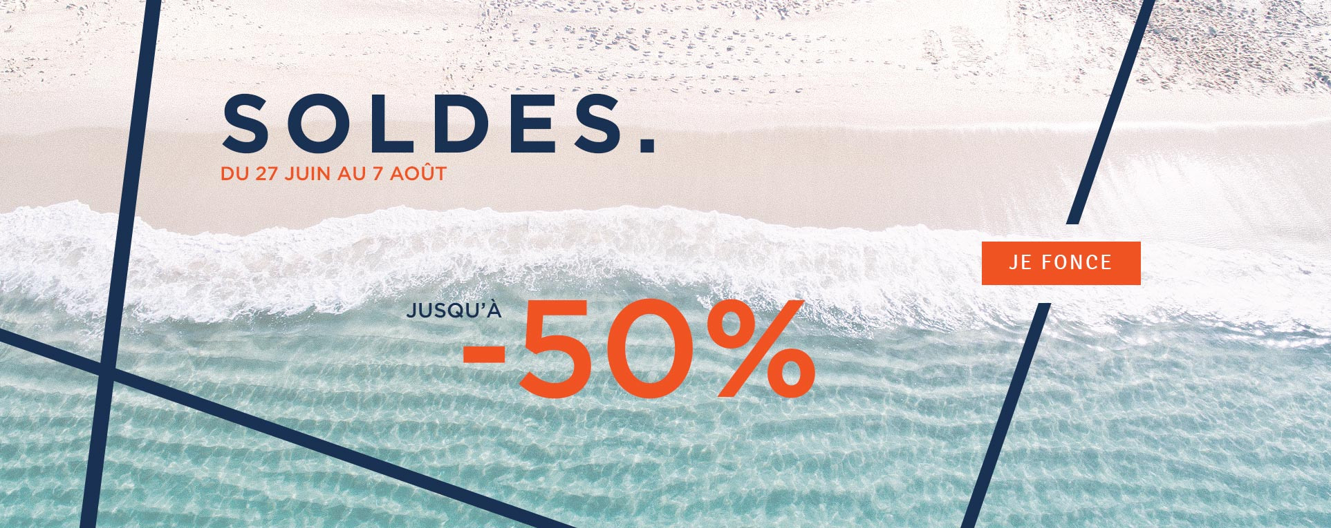 SOLDES SS 2018